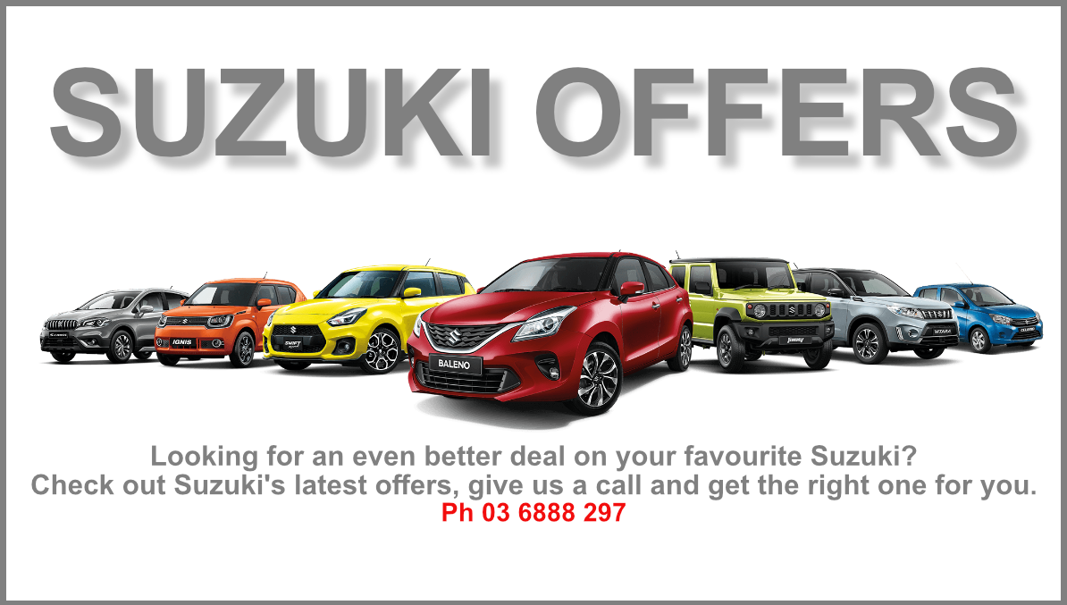Hollands Suzuki Cars (Timaru)